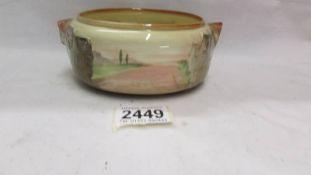 A Royal Doulton 'Australia' bowl, D5864.
