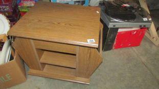A good quality coffee table/magazine rack.