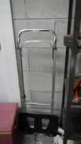 A good quality trolley (collect only)