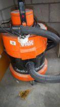 A Vax vacuum cleaner.