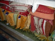 Approximately 30 good clean cushions (collect only)