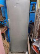 A BEko 7 drawer freezer, working.