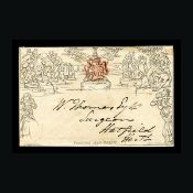 Great Britain - QV (Mulreadys)