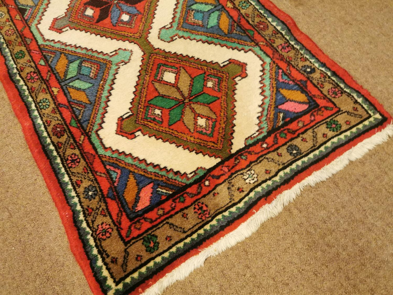Persian Navlad rug - Image 3 of 5