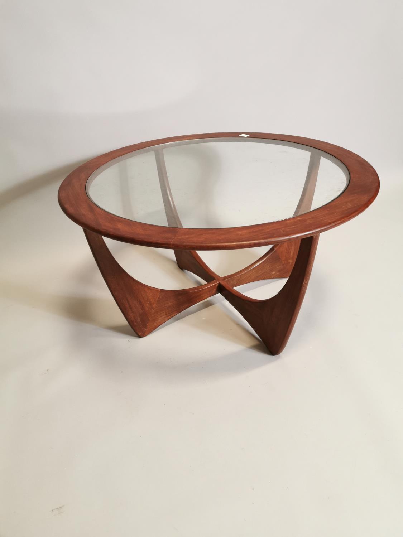 G- Plan coffee table