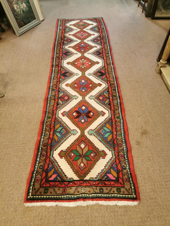 Persian Navlad rug