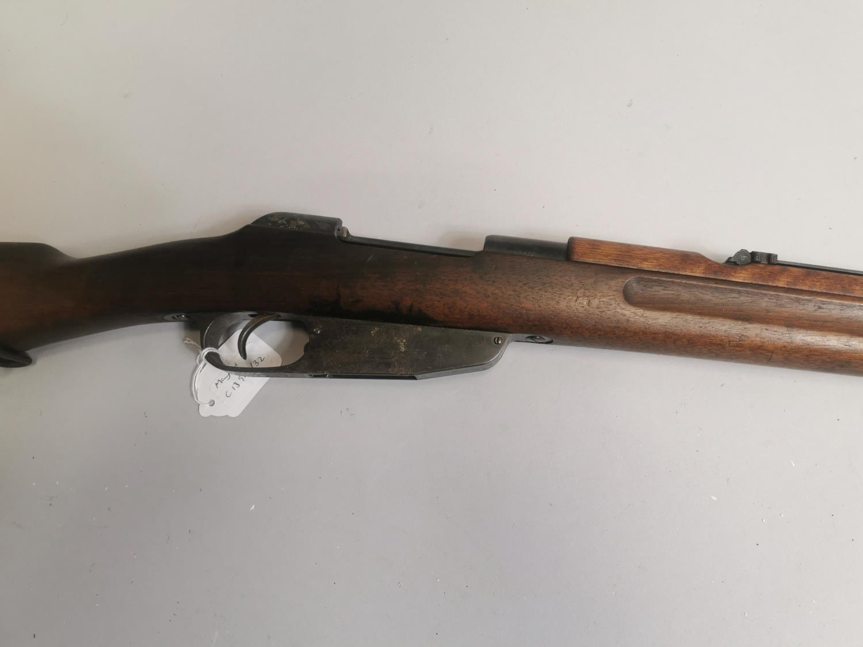 1904 Steyr rifle - Image 2 of 2