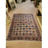 Gromian rug