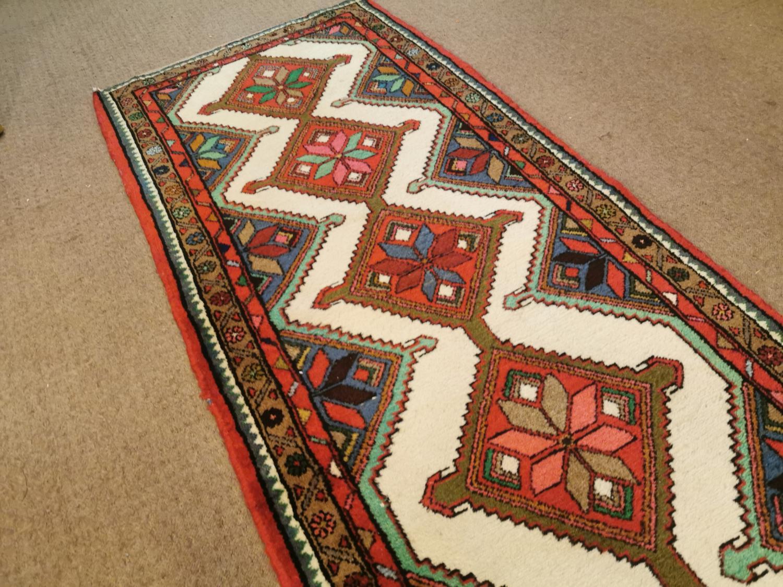 Persian Navlad rug - Image 4 of 5