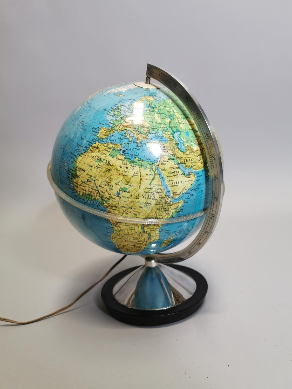 World globe - Image 5 of 5