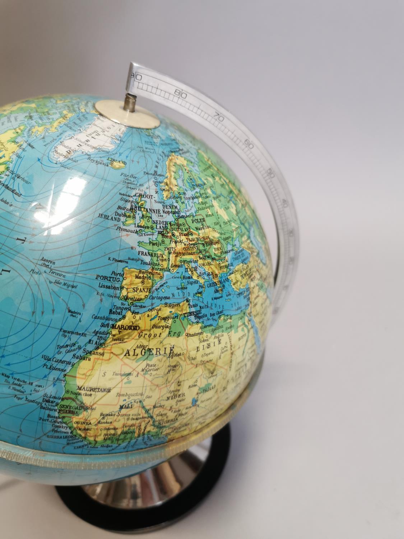 World globe - Image 2 of 5