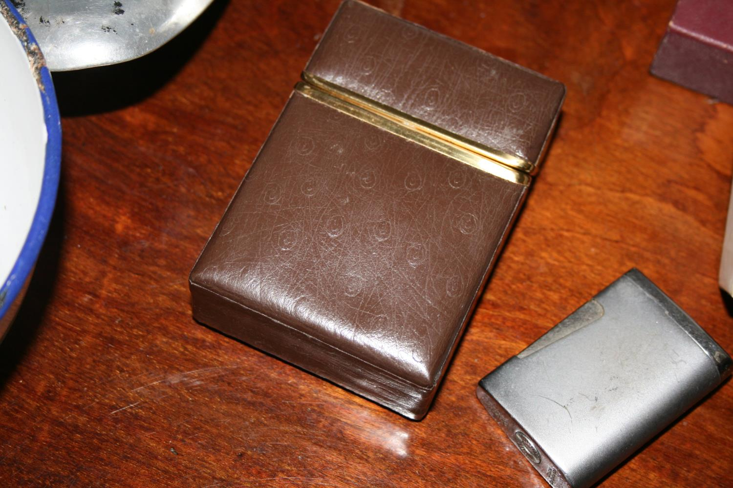 Very quirky collection of vintage medical paraphernalia including cut throat razor (Puma Gold). - Image 5 of 5