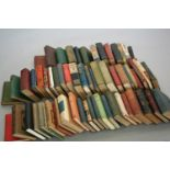 Collections of novels etc.