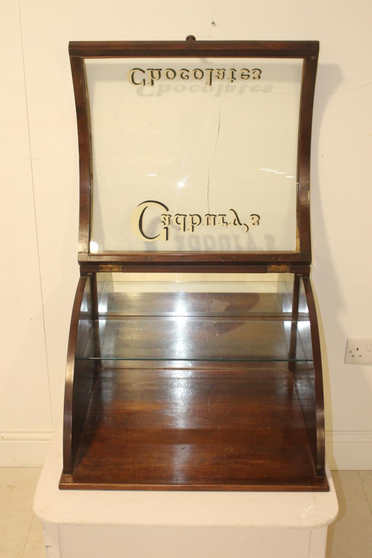 Cadbury's Chocolates advertising display cabinet. - Image 3 of 5