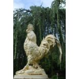 Model of Rooster