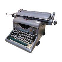1950's imperial typewriter