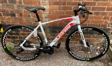 AS NEW EXTREME MOUNTAIN BICYCLE
