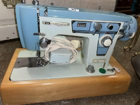 WESTMINSTER ELECTRIC SEWING MACHINE