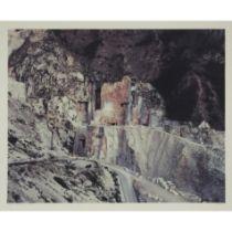 Edward Burtynsky (B.1955), CARRARA MARBLE QUARRIES #31, CARRARA, ITALY, 1993, Chromogenic colour pri