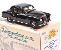 Lansdowne Models LDM.45x 1958 Armstrong Siddeley Sapphire 236. A Limited Edition 1/200 finished in