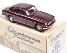 Lansdowne Models LDM.80x 1972 Bristol 411 Series II. A 2010 W.M.T.C. Limited Edition 1/105