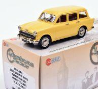 Lansdowne Models LDM.88x 1957 Hillman Minx Estate Series I. A 2011 W.M.T.C. Limited Edition 1/105