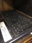 An Acer Aspire 5735Z laptop - no power lead. Live bidding available via our website, if you