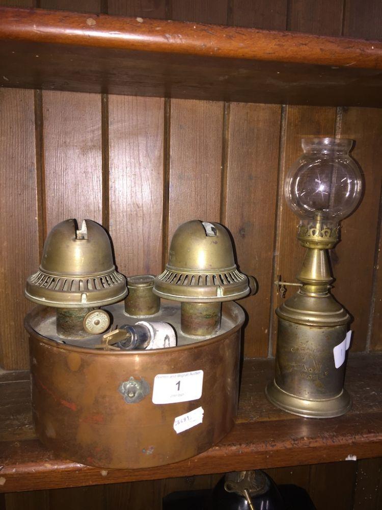 General, Antiques & Interiors