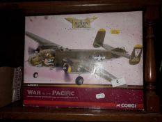 A Corgi War in the Pacific Plane, AA35301