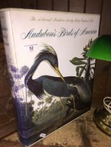 Audubon's Birds of America, revised edition - Abbeville Press Publishers, circa 1990.