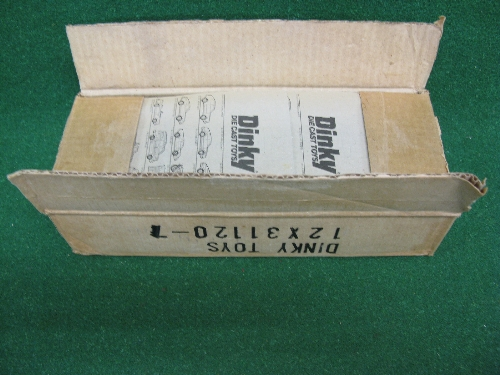 1980 trade box for eleven Airfix Dinky Renegrade Jeep diecast models in their No. 120 blister - Image 2 of 2