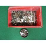 Large quantity of vehicle keys Please note descriptions are not condition reports, please request