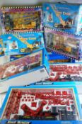 11 x Boxed diecast and plastic contrstuction models to include 5 x Autocraft Road Monster, 2 x