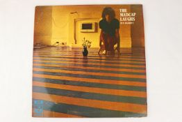 Vinyl - Syd Barrett The Madcap Laughs (SHVL 765) EMI on label, gatefold sleeve. Sleeve & Vinyl VG+