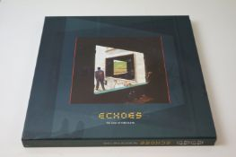 Vinyl - Pink Floyd Echoes / The Best Of Pink Floyd Box Set (EMI 7243 53611118) 4 LP set remastered