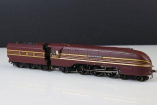 Hornby OO gauge Duchess of Devonshire 4-6-2 6227 LMS locomotive