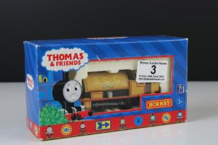 Boxed Hornby Thomas the Tank Engine R9048 Ben 0-4-0 Engine (Electric)