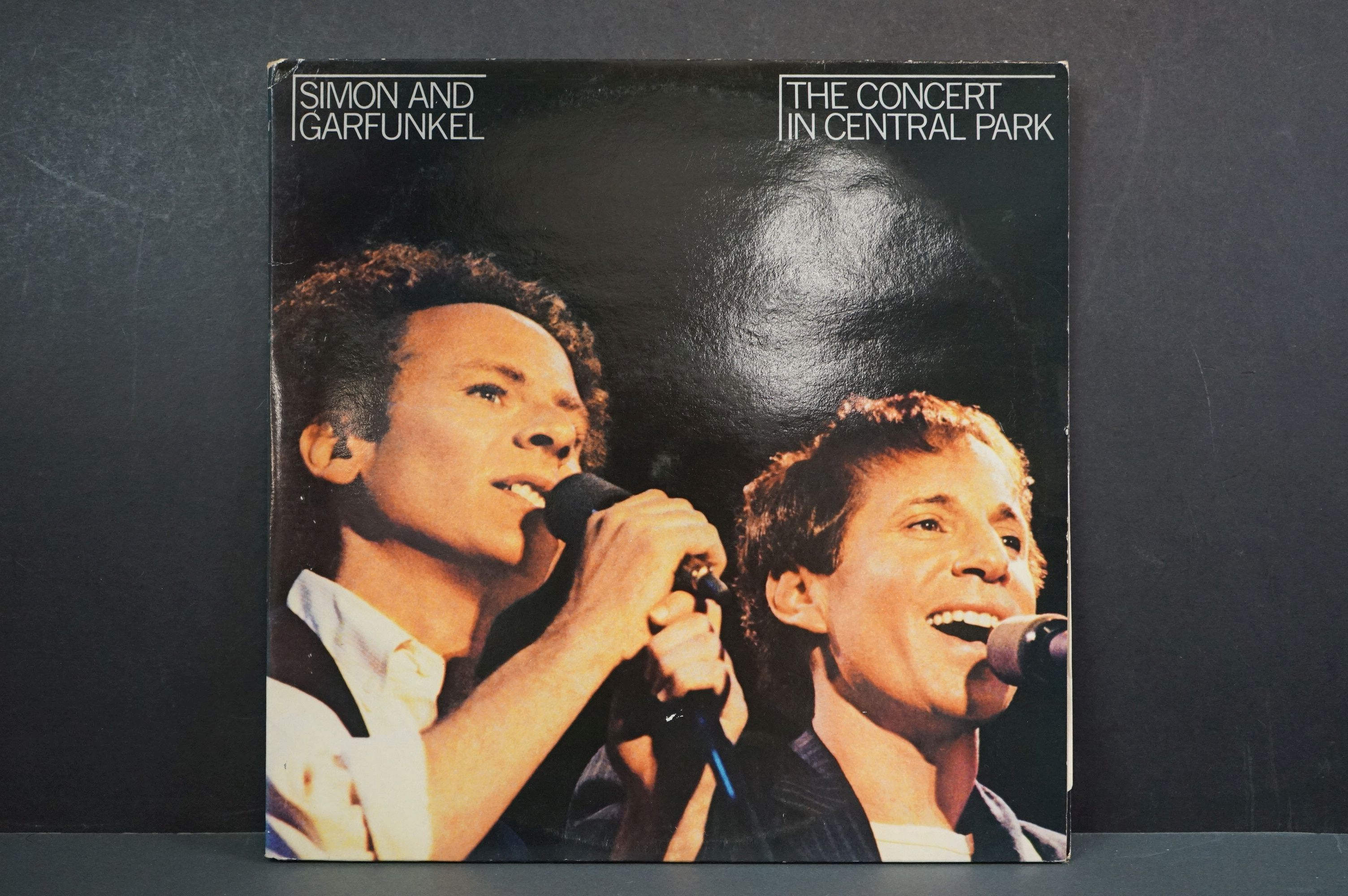 Vinyl - Around 15 Simon & Garfunkel and solo LPs to include Still Crazy After All These Years, - Image 16 of 17