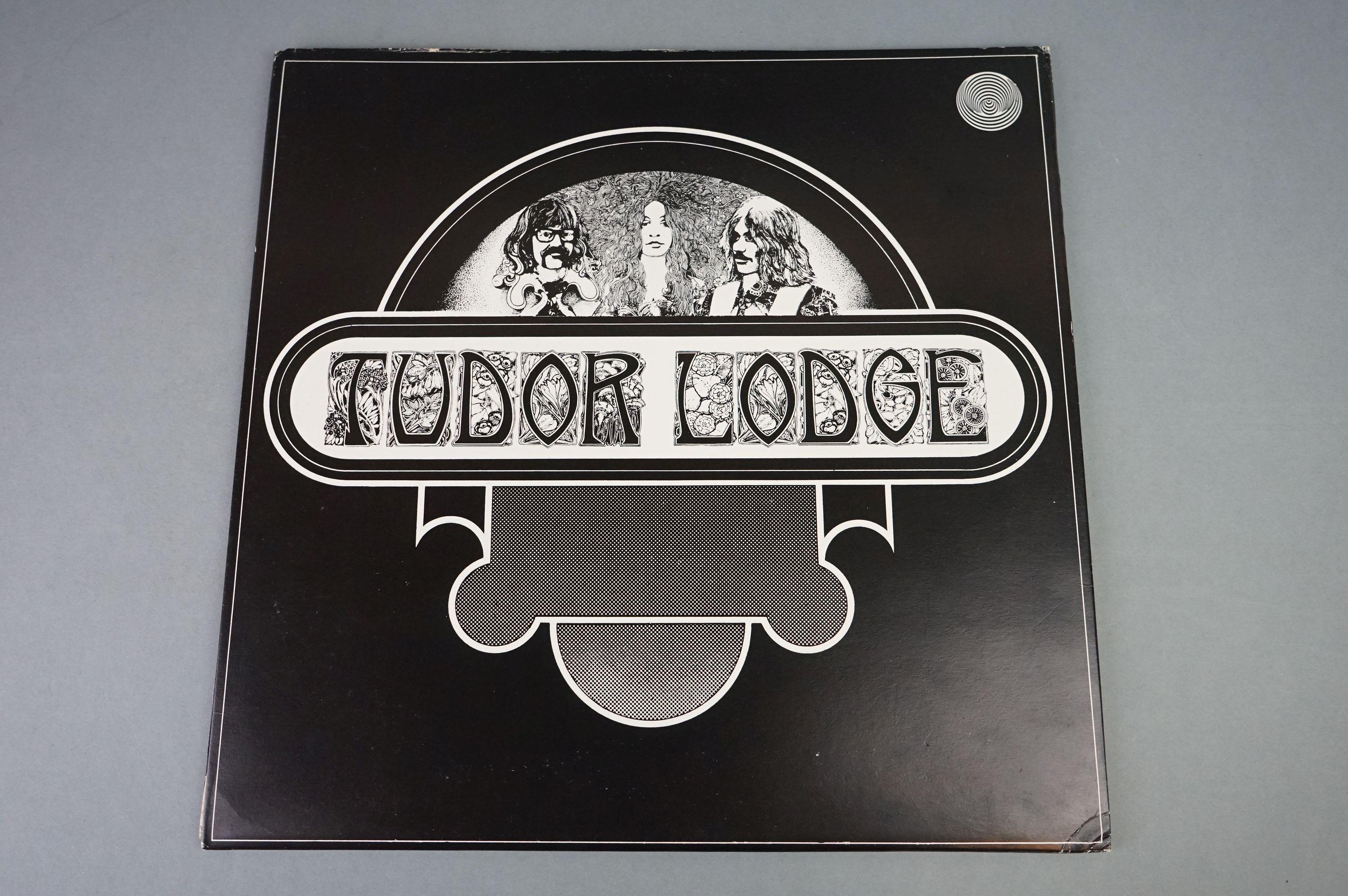 Vinyl - Tudor Lodge self titled LP on Vertigo 6360043 Unofficial release, not play tested