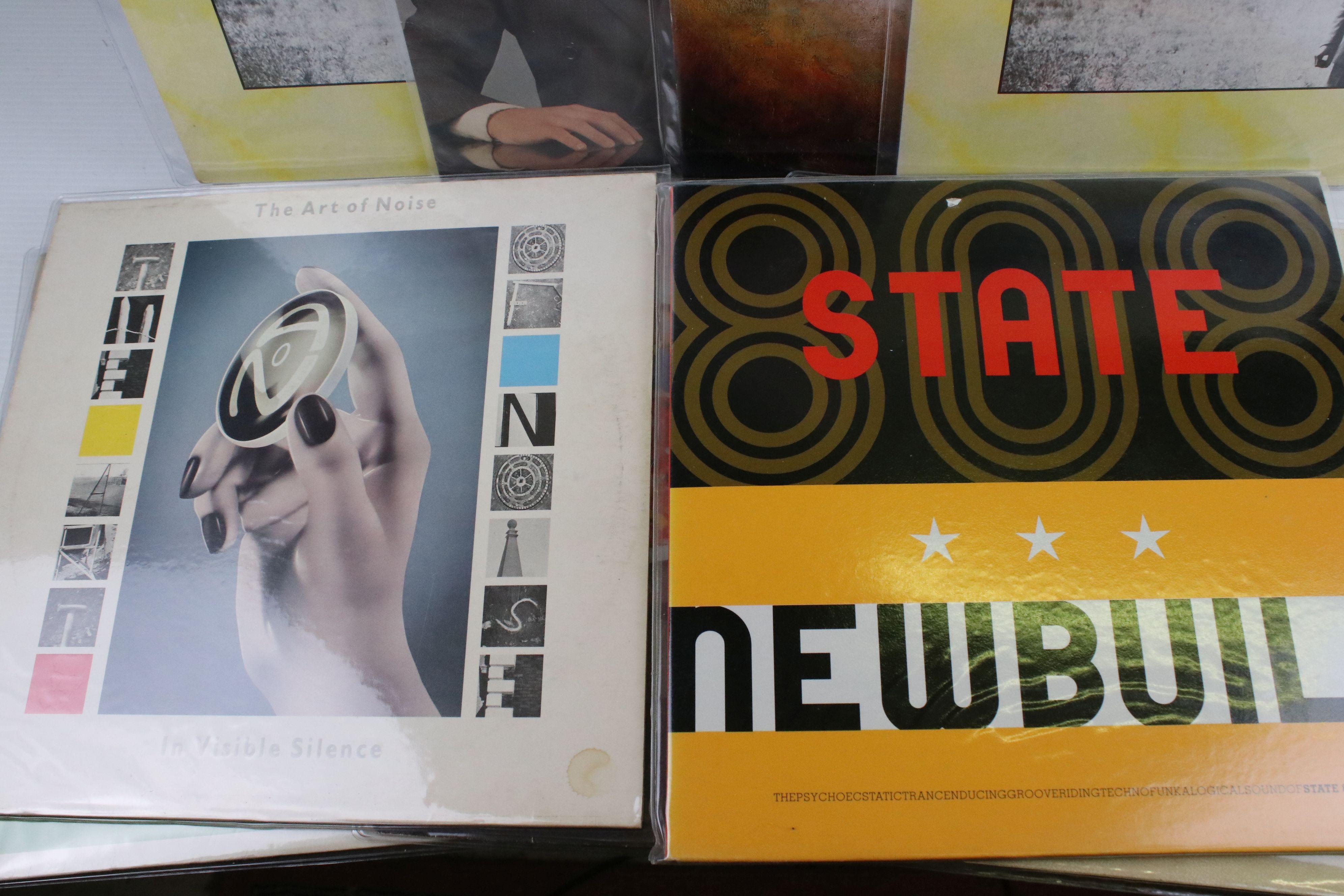 Vinyl - Around 24 Punk, New Wave, Indie LPs to include Gary Numan, Republicas, Blancmange etc, - Image 3 of 9