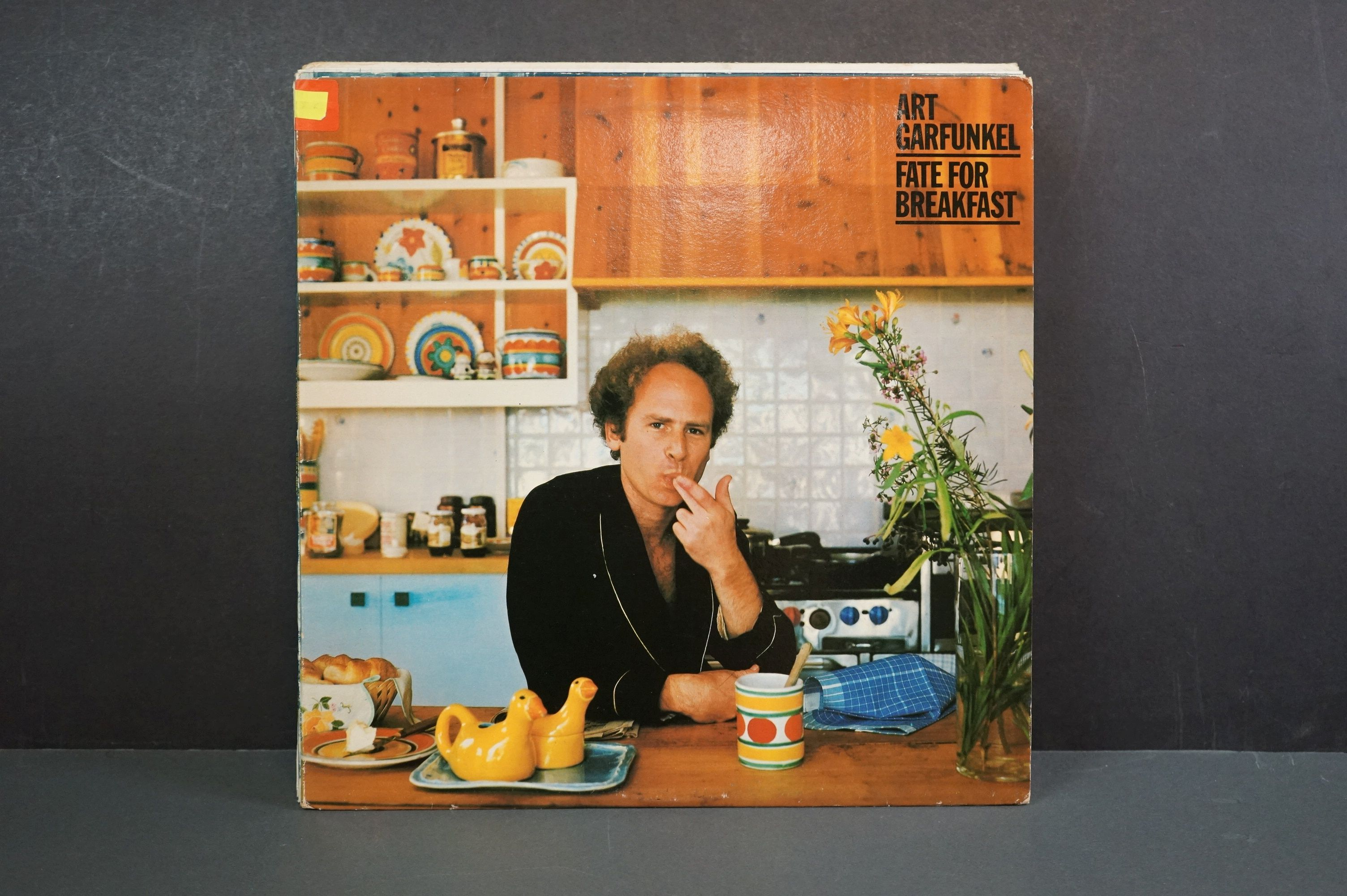 Vinyl - Around 15 Simon & Garfunkel and solo LPs to include Still Crazy After All These Years, - Image 7 of 17