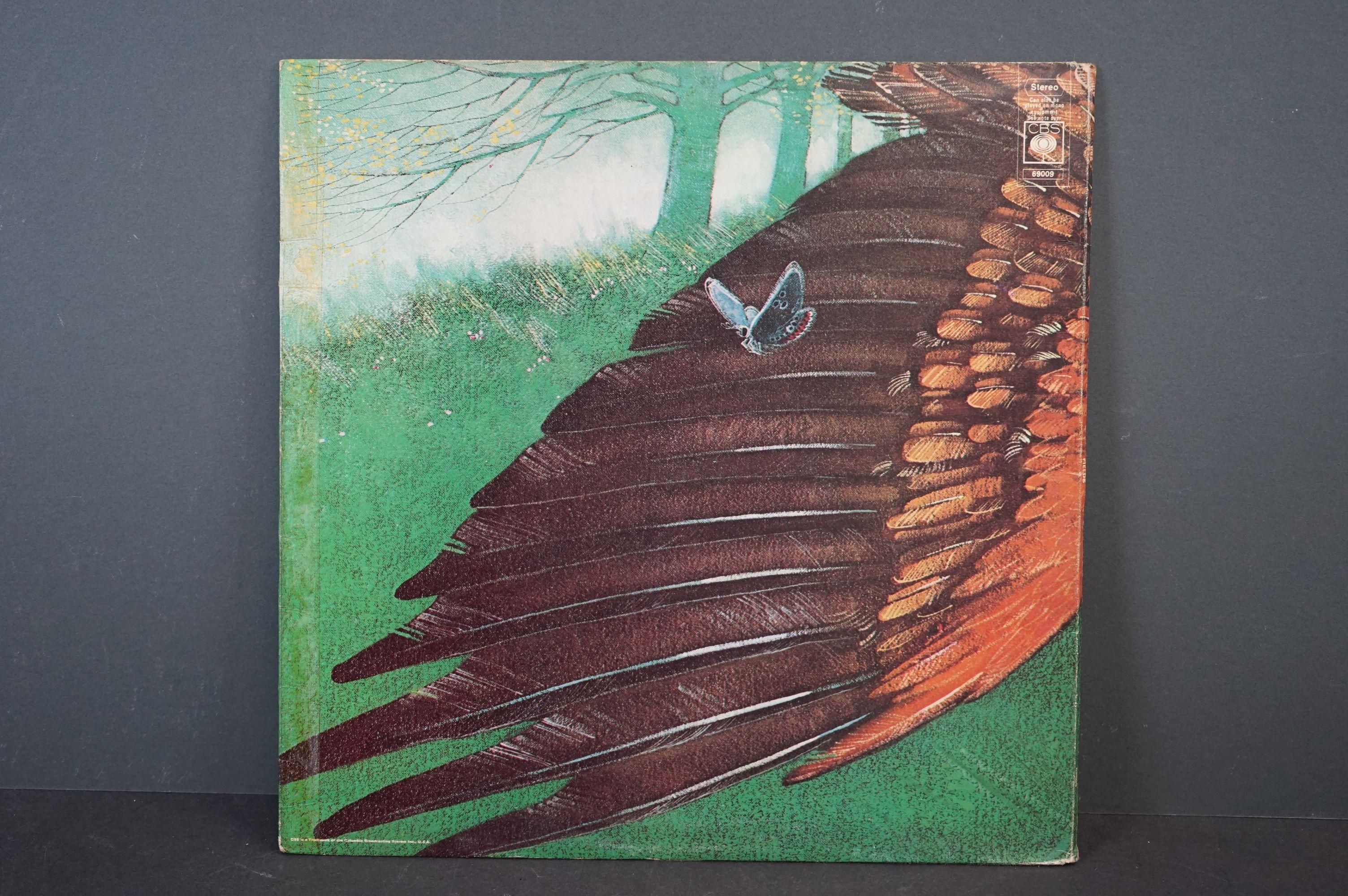 Vinyl - Prog Rock - Fields - Fields. UK 1st 1971 pressing with scarce poster, gatefold sleeve is - Image 6 of 6