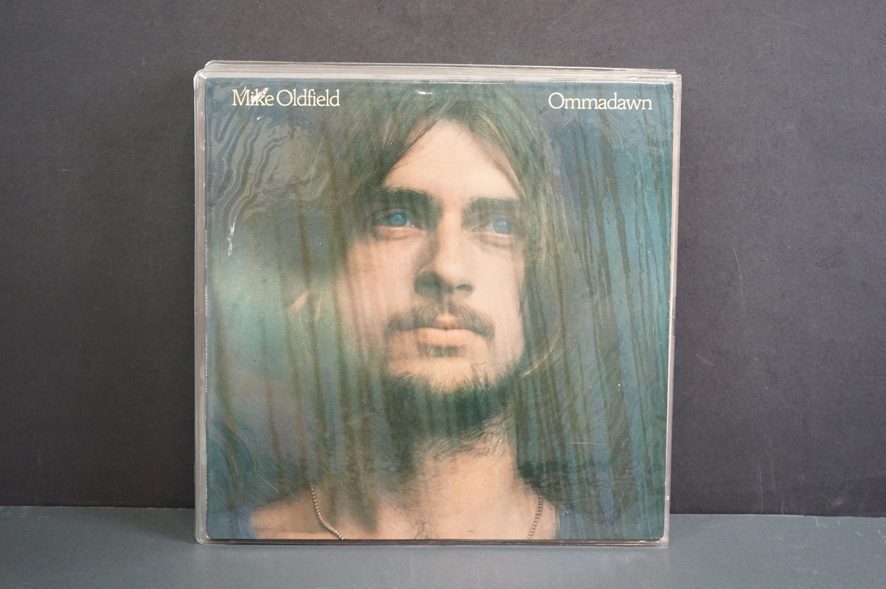 Vinyl - 14 Mike Oldfield LPs to include Tubular Bells, Five Miles Out, Best Of, Discovery etc, - Image 4 of 15