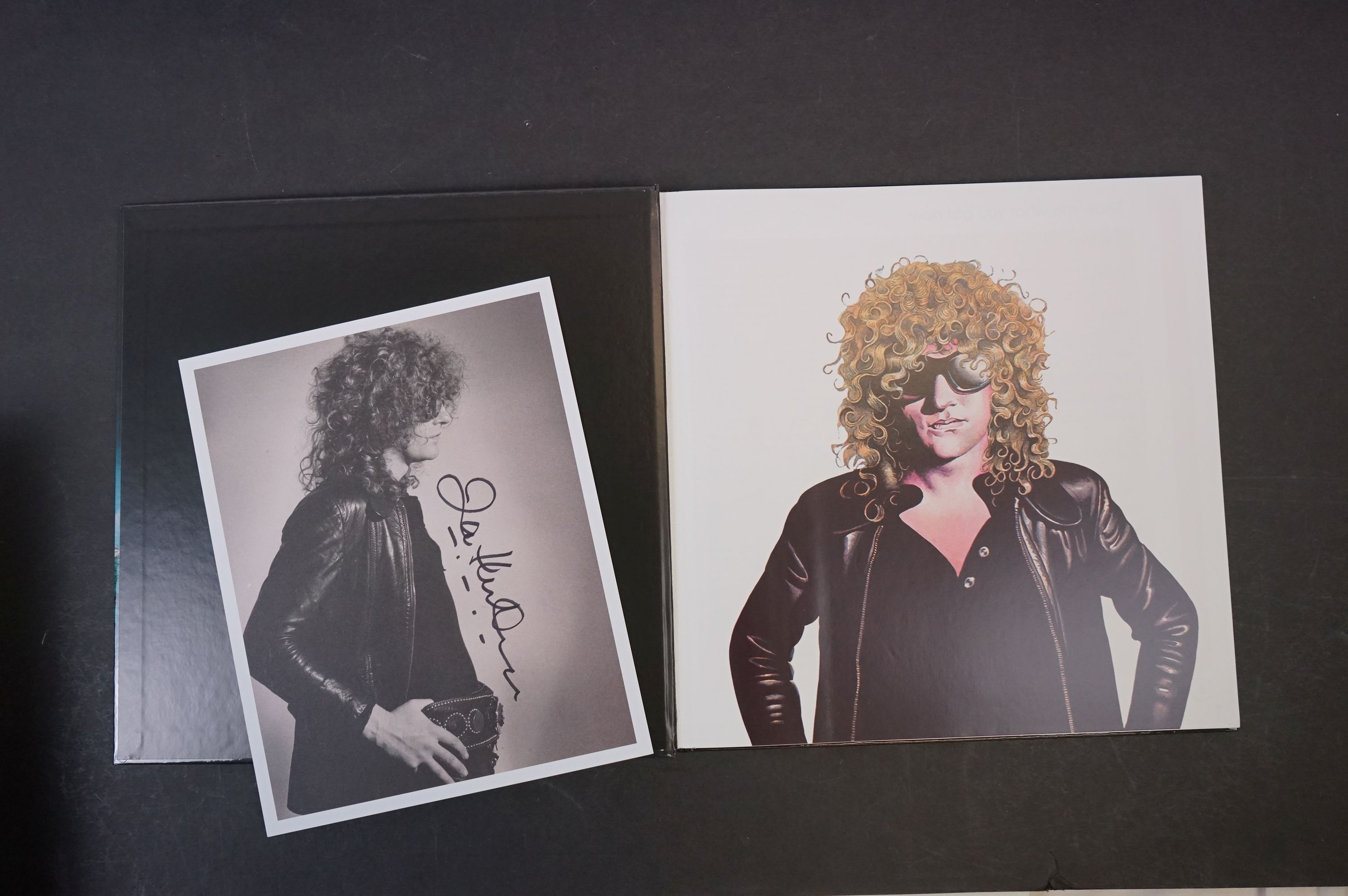 CD - Ian Hunter Stranded In Reality 30 Disc Box Set (2016) Proper Records, vg - Image 3 of 9