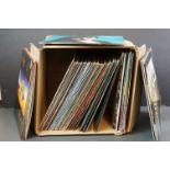 Vinyl - Around 60 Rock and Pop LPs to include Elmore James, Camel, 10CC, Credence Clearwater Revival