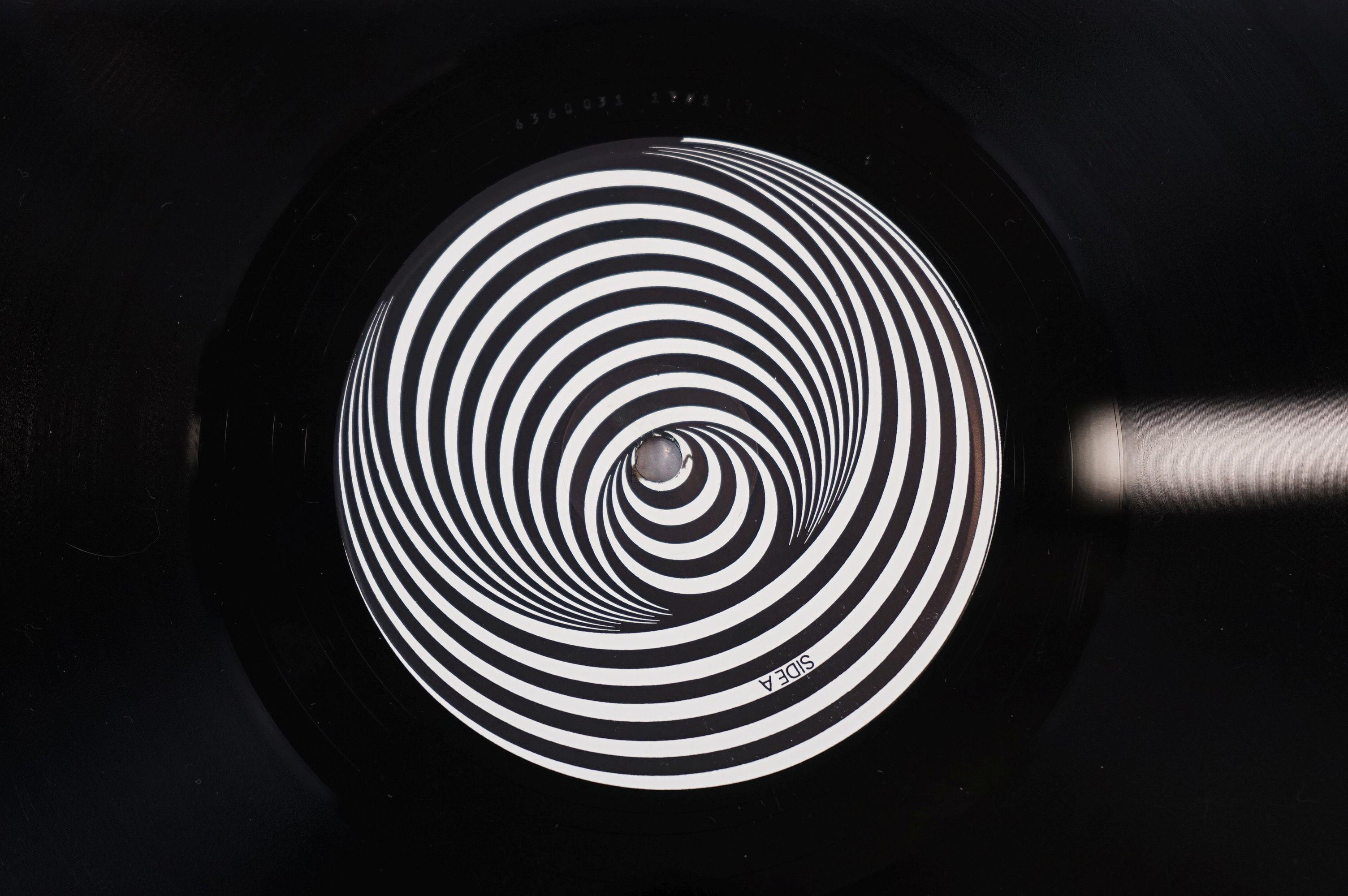 Vinyl - Nirvana Local Anaesthetic LP on Vertigo VO 6360031 gatefold sleeve, swirl logo, swirl - Image 8 of 8