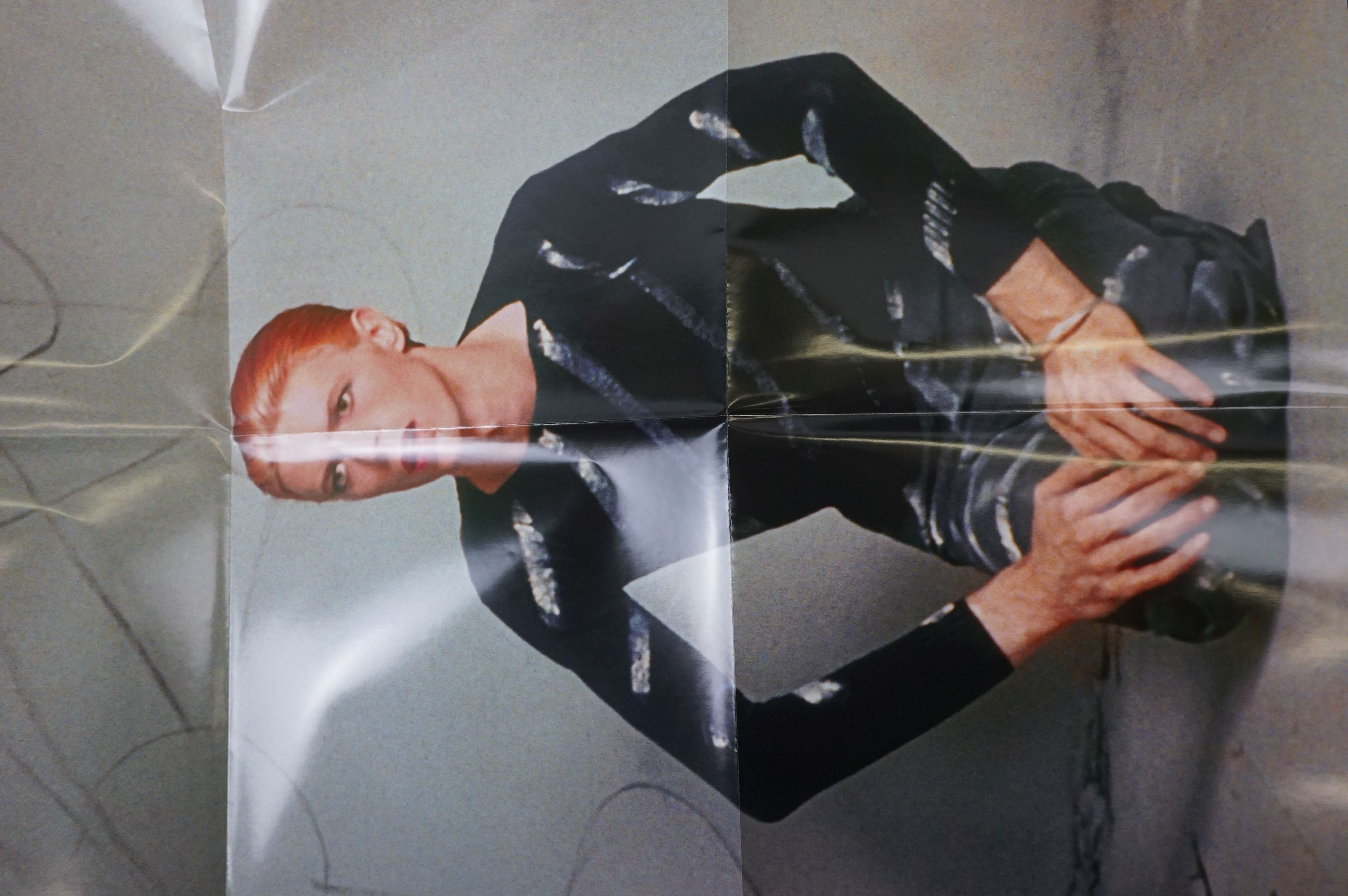 Vinyl / CD / DVD - David Bowie Station To Station Deluxe Box Set, vg - Image 14 of 15