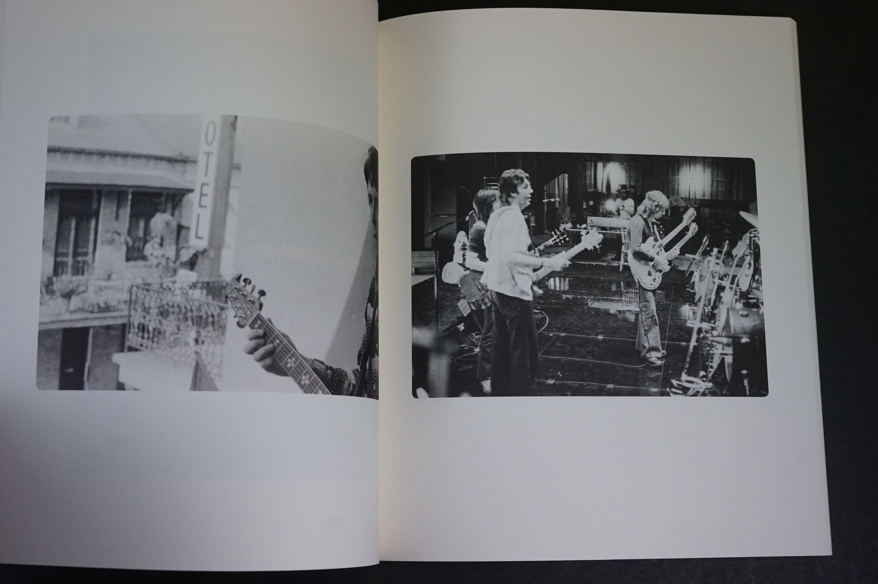 Box Set - Paul McCartney & Wings - Wings Over America numbered box set (03555) deluxe box set, ex - Image 11 of 18