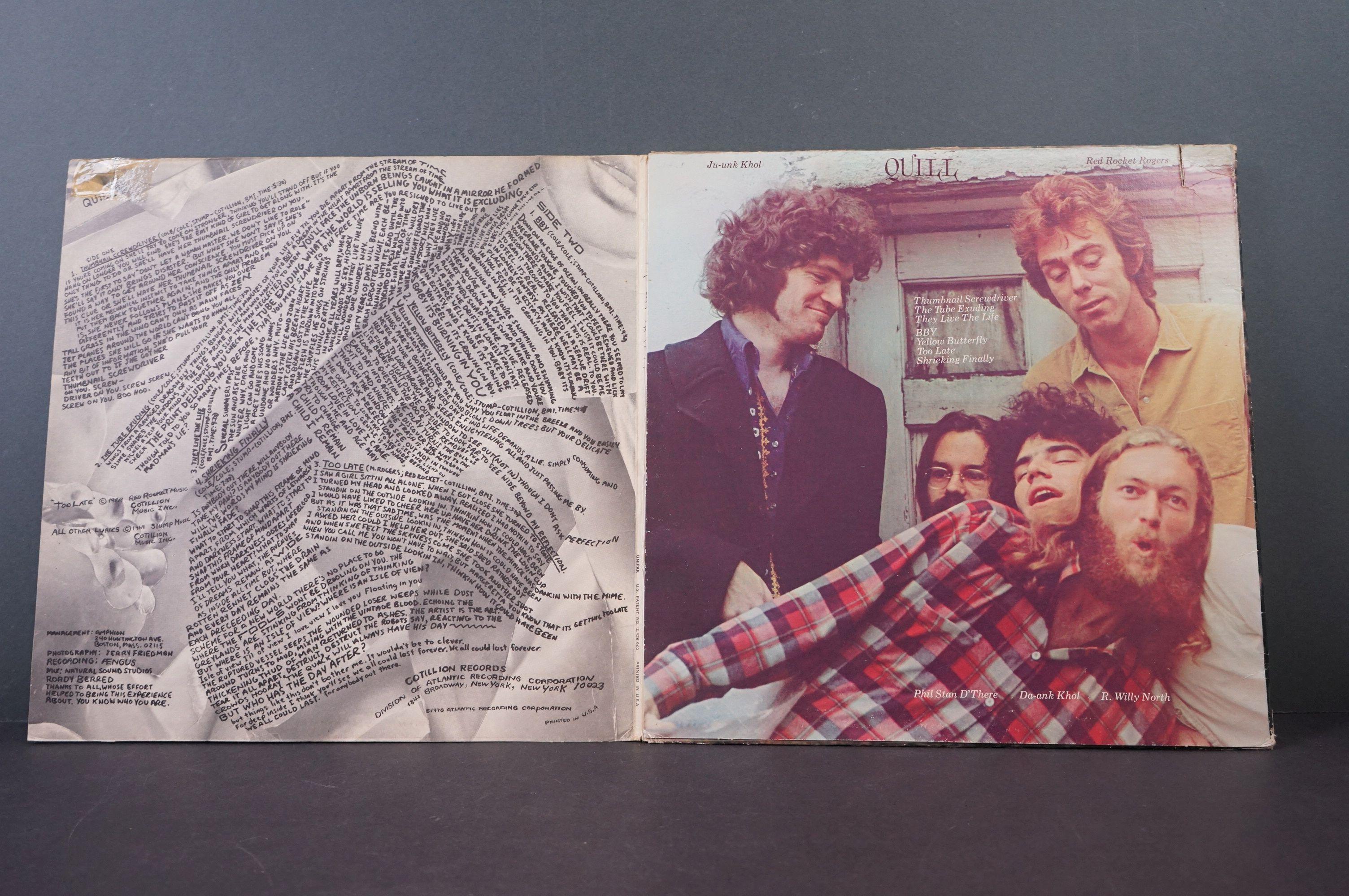 Vinyl - Psych - Three original Rare US pressing Psych albums. Maypole - Maypole (1971 US, Colossus - Image 8 of 8