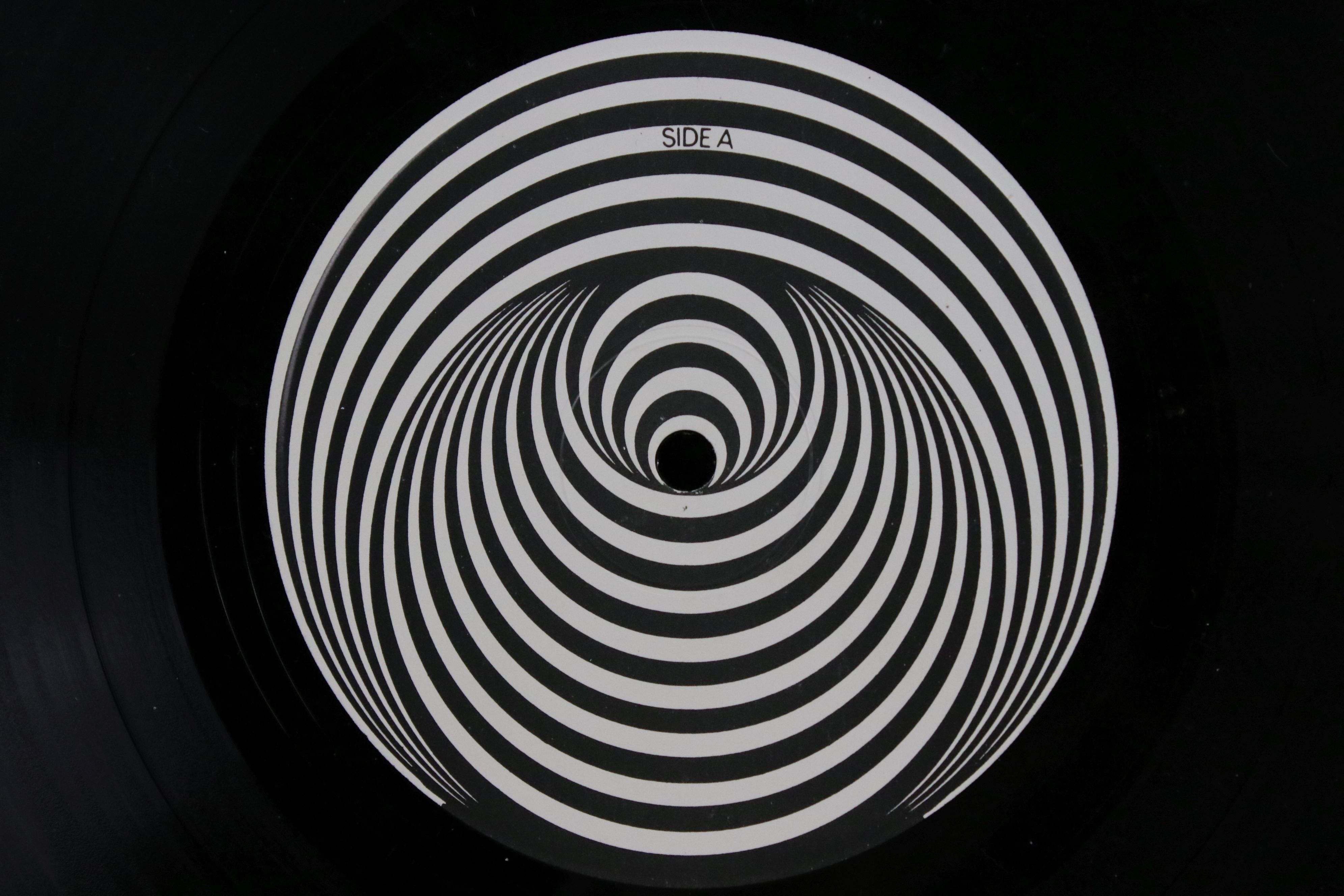 Vinyl - Ramases 2 LP's to include Space Hymns (Vertigo 6360 046) with fold out sleeve & original - Image 3 of 8